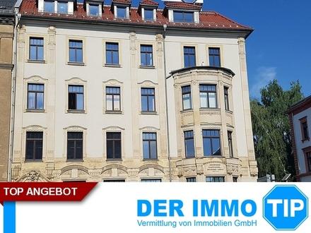 +++Büro mit 5 Räumen am Chemnitzer Hauptbahnhof mieten!+++