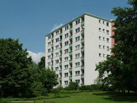 2-Zimmer Wohnung mit traumhafter Aussicht