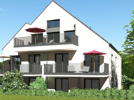 Ohne Käuferprovision: Wohnung mit Spitzboden im DG