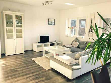5960 - Moderne 3-Zimmer-Wohnung mit Dachterrasse in Kreyenbrück!