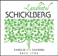 1A Landhotel Schicklberg GmbH & CoKG - Familie Zacherl