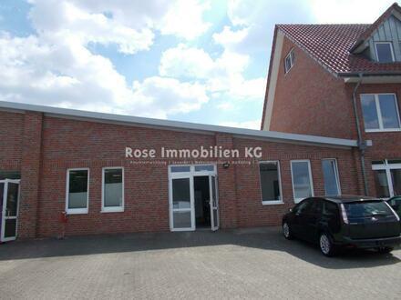 ROSE IMMOBILIEN KG: Büroflächen mit Ausstellung und Lager! Teilflächen möglich!