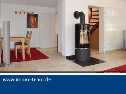 Moderne DHH in Stetten mit **Wintergarten**Sauna**Garage**