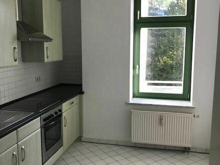 Traumhafte 2 Zi.-Wohnung mit EBK und Balkon im Schlossviertel