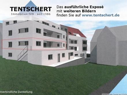 4-Zimmer-Wohnung im Herzen von Laupheim - NEUBAU - PROVISIONSFREI