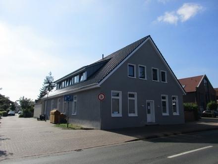 5615 - 2 Zimmer-Erdgeschosswohnung in Oldenburg Kreyenbrück, mit Terrasse!