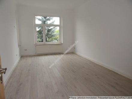 Wunderschöne 3 Raum Wohnung mit Westbalkon...