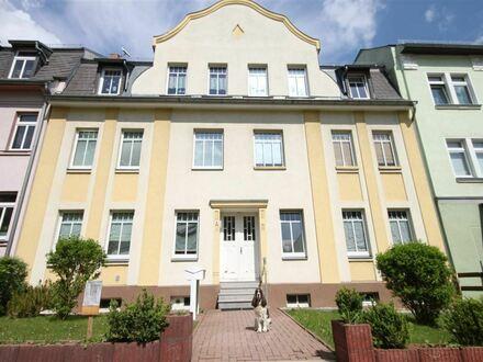 +++VOLLSTÄNDIG MÖBLIERT - Schöne 2-Raum-Wohnung in Hilbersdorf+++