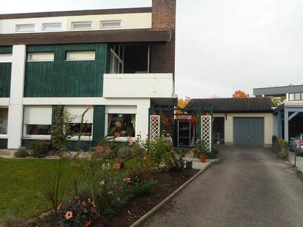 Doppelhaushälfte als Anlageobjekt in Form einer ETW in Bad Füssing