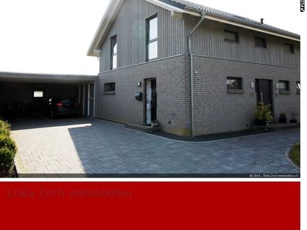 Hochwertiges Niedrigenergiehaus Nähe Flensburg in 24976 Handewitt, OT Jarplund