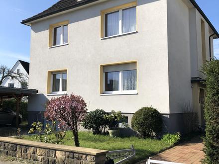Sehr gepflegtes und gut vermietetes Mehrparteienhaus in begehrter Lage von Osnabrück OT-Nahne