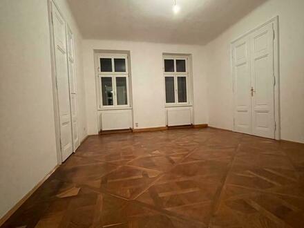 1180 Wien ZENTRALE 6-Zimmer LUXUS ALTBAU Miete
