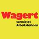 Wagert GmbH Arbeitsbühnen-Vermietung
