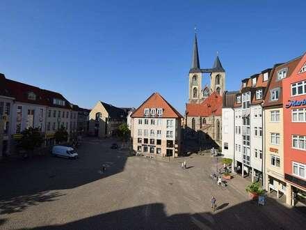 Helle 3-Zimmer-Eigentumswohnung in gepflegter Wohnanlage direkt am Fischmarkt.