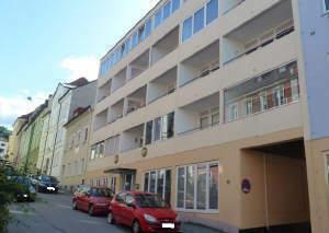 Komplett vermietetes Renditeobjekt im Innenstadtbereich von Passau - TOP Lage
