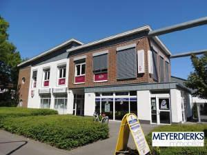 großzügige Büroetage in werbewirksamer Lage im Herzen von Osternburg 26135 Oldenburg, Bremer Heerstraße 73