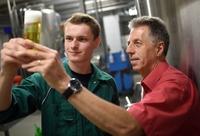 """""""Bier ist hochkomplex"""""""