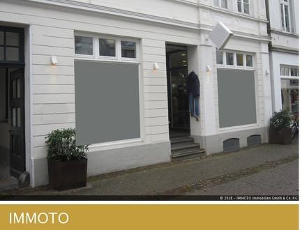 Großzügige Ladenfläche in der Oldenburger Innenstadt zu vermieten!