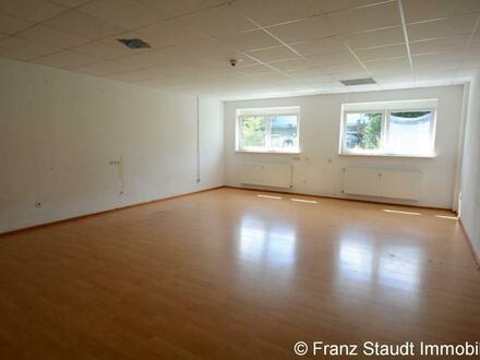 Vielseitig nutzbare Gewerbe/Büroflächen in Bessenbach