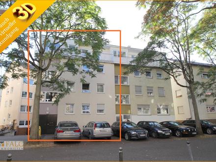 4-Familienhaus zentral in Heilbronn! Gepflegt - geteilt - genial!