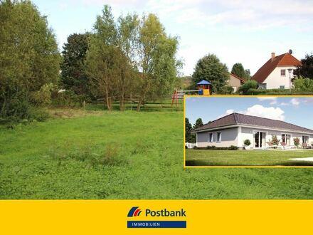 PB-I Baugrundstück in Hessisch Oldendorf/Segelhorst - inklusive Grundstück