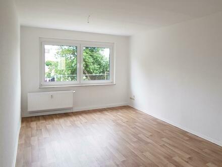 Frisch renovierte Wohnung im Erdgeschoss inkl. Gutschein*