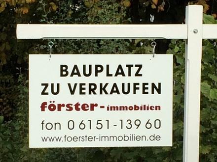 Bauplatz in Lindenfels