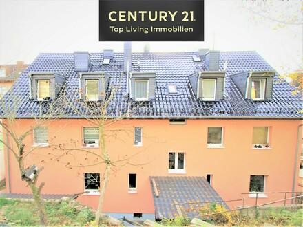 SANIERTES ANLAGEOBJEKT! 6-Parteienhaus in rentabler Lage von Wiesbaden
