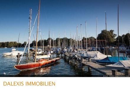 Kempfenhausen: Attraktives Bau-Grundstück -sehr diskrete, beste Wohnlage-