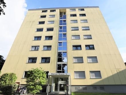 3-Zimmerwohnung mit herrlichem Ausblick in Weiterstadt