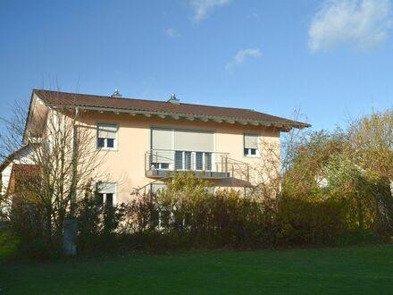 Großzügig gestaltetes freistehendes Haus in Eggenfelden