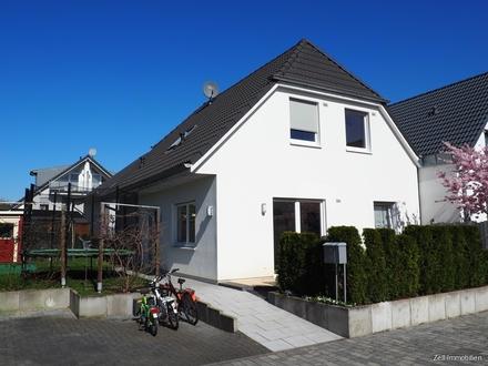 Virtuelle Besichtigungstour möglich! -Schönes Einfamilienhaus im Neubaugebiet!