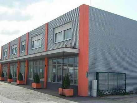 Tribuswinkel/ Oeynhausen : **PROVISIONSFREI ** 380m² Büro-Werkstatt-Lager