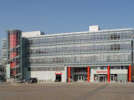 Bürofläche mitten im Zentrum von Wilhelmshaven!