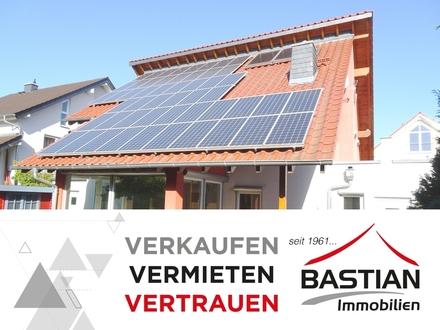 Modernes Landhausfeeling! Geräumiges EFH mit Garten u. Garage in geschätzter Lage von Rheindürkheim!