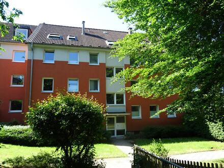 Moderne 3,0-Zimmer-Eigentumswohnung in Mürwik!