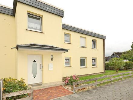 TT Immobilien bietet Ihnen: Interessiert an einer Eigentumswohnung mit Terrasse?