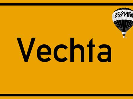 Erstbezug! 85 qm Neubauwohnung in der Innenstadt von Vechta.
