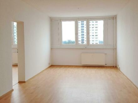 Renovierte 3-Zimmer-Wohnung mit Balkon!