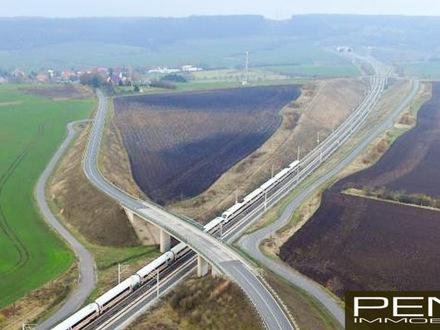 ST.VALENTIN: Betriebsgrundstück mit Anbindung an die Westbahnstrecke