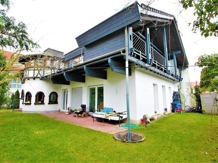 FÜR KAPITALANLEGER: Einfamilienhaus mit Hof und Garten in Riedstadt-Crumstadt