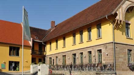 Neuverpachtung Gastronomie nahe Rothenburg o.d.T.