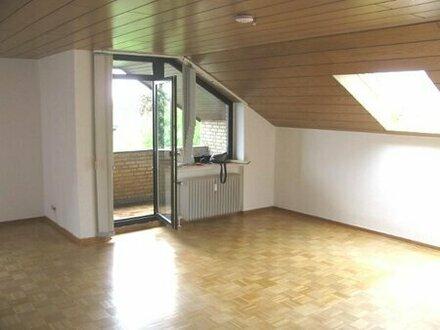 2 Zi-DG-Wohnung in Telgte zum 01.07.