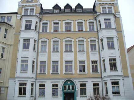 4 Raum Maisonette Wohnung mit Blick über Chemnitz zu vermieten