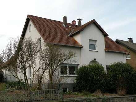 Ein Zweifamilienhaus mit vielen Vorteilen!