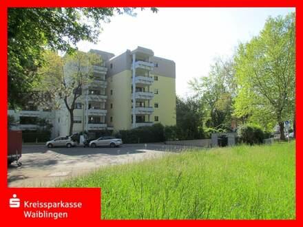 Vermietete 2-Zimmer-Wohnung in Stuttgart-Möhringen
