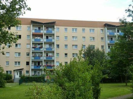 +++ 2 Raumwohnung mit Balkon +++