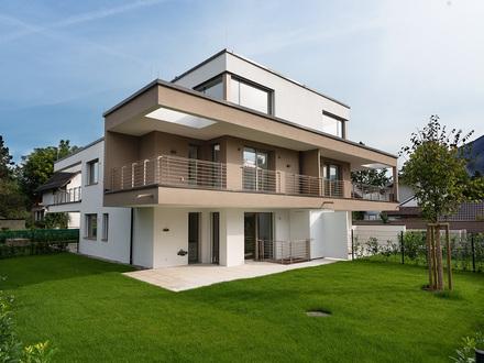 Neubau Hellbrunnerallee: 2-3 Zimmer