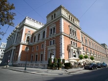 """Büroflächen in der """"alten Börse"""" von 33m² bis 420m² - exquisiter Firmenstandort mit Terrase"""