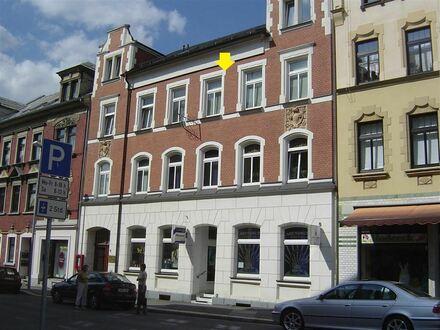 +++Großzügige Wohnung in Lengenfeld+++